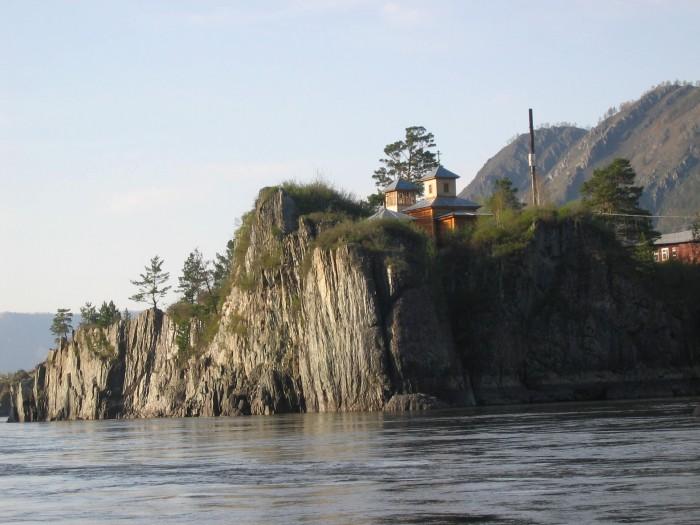 Горный Алтай - Советы туристам