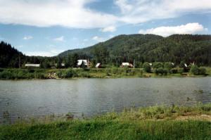 фото рек алтая